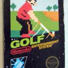 NES GOLF Nintendo Video Games MIB