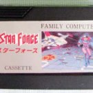 STAR FORCE Famicom Video Games NES Import
