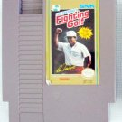 NES LEE TREVINO'S FIGHTING GOLF Nintendo Video Games