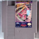 NES SKATE OR DIE 2 Nintendo Video Games