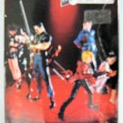 Fullmetal Alchemist KING BRADLEY Vol2