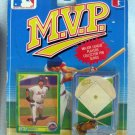 MLB Collector Pin Series MVP SID FERNANDEZ  MOC