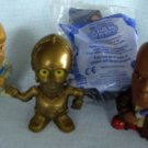 BK 2005 C3PO MACE Star Wars ROTS 4 Toys