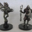 UTAPAUN + GEONOSIAN SOLDIERS Star Wars Miniatures