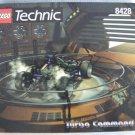 Lego TURBO COMMAND Technic 2 CD Set 8428