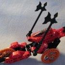 Lego LAVA RoboRiders Technic Set 8510