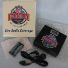 NFL Pro Bowl AM/FM RADIO All-Star Game Hawaii '05 NIB