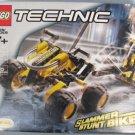 Lego Technic SLAMMER STUNT BIKE Speed Set 8240