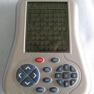 SUDOKU-PRO Handheld Electronic Game
