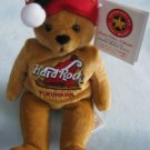 Hard Rock Cafe Japan YOKOHAMA Elf Beara Bear HRC 2003
