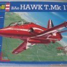 Revell Hawk T.Mk 1 RED ARROWS Model Kit