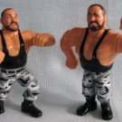 WWF Tag Team The Bushwackers Luke & Butch WWE