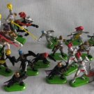 Britains KNIGHTS COLLECTION Archers Horses