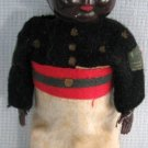"""Vintage Black Kader Doll 6"""" Hard Plastic"""