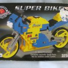 Probuilder SUPER BIKE Mega Bloks Set 9336