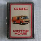 Vintage GMC Trucks Vans Autos Playing Cards Unopened NIP
