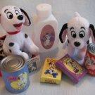 DISNEY 101 Dalmations Pet Care Playset