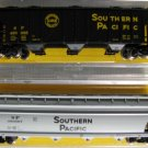 Atlas N Scale 3 Bay Hopper + Centerflow Southern Pacific MIB