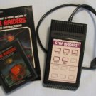 ATARI Star Raiders Video Touch Pad Controller with Video Game