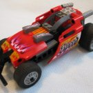 Lego Vehicle Fire Crusher Racers Set 8136