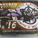 Monogram Smith & Wesson NASCAR Model Kit MIB
