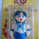 Sailor Moon MERCURY Wind-Up Toy Figure MIP