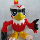 Digimon Talking HAWKMON Action Figure Bandai