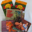 Skybox THE LION KING Collector Trading Cards