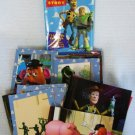 Skybox TOY STORY Collector Trading Cards