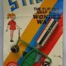 Vintage TRIK STIK Wonder Wand Toy