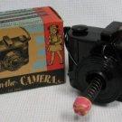 Vintage Jack in the Camera MIB Commonwealth Plastics