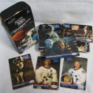 Moon Mars SPACE SHOTS 36 Card Special Ed MIB Astronaut