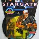 Stargate DANIEL ARCHAEOLOGIST Action Figures MOC