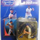 MLB Mike Piazza Starting Lineup Figure MOC