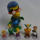 THE SIMPSONS Figures Bart Homer & More
