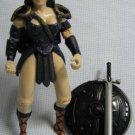 2 Hercules XENA Action Figures