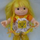 Fisher Price Soft Doll