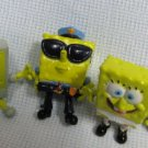 SpongeBob SquarePants Figure Lot Sponge Bob
