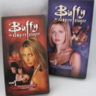 BUFFY THE VAMPIRE SLAYER VOL 1 & 3 VHS