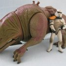 Star Wars Dewback + Sandtrooper Kenner 1997