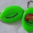 2 Grand Marnier Margarita Squeeze Coin Purses