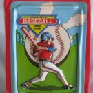 Vintage Tara Toy Collectors Baseball Card Case