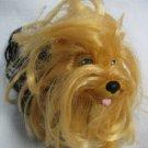 Vintage Shih Tzu Sweetie Pie Pet Pup + Poodle