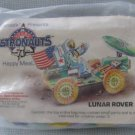 McDonalds Young Astronauts Lunar Rover MIP Promo