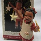 Christy Hallmark All God's Children 1996 Ornament MIB
