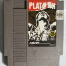 NES PLATOON Nintendo Video Games