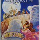 Elfquest Wolfsong Vol 4 Comics