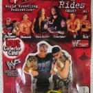 WWF Radical Rides New Age Outlaws 1:64 MOC