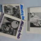 Apple Microzine Learning Library Game Manuals