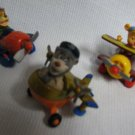 Tail Spin McD Happy Meal Promo Toys Diecast Baloo n More